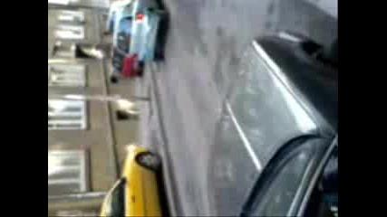 Сливето Паркира