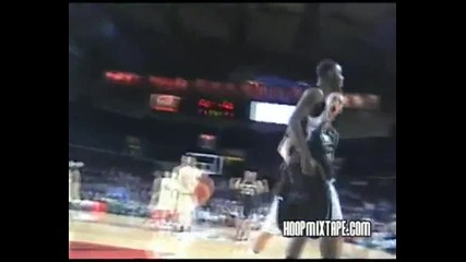 Best Dunk Ever Done In High School Game Elijah Johnson With The 360 Eastbay On The Break!!!
