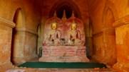 """Буда ни завещава - """"Бъдете светлина за самите себе си"""" (""""Без багаж"""" еп.172 трейлър)."""