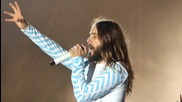 30 Seconds To Mars - Up In The Air - Live in Sofia, 2014