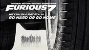 •new• Wiz Khalifa & Iggy Azalea – Go Hard or Go Home