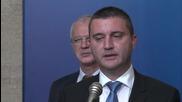 Горанов: Хората сами трябва да избират как да се осигуряват