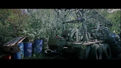 Пешо Малкия, Иги Андровски & Dim4ou - Статуса
