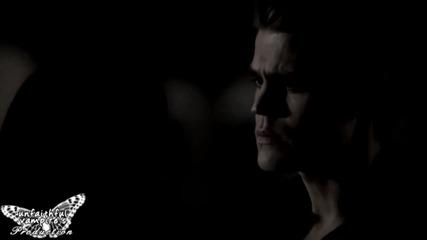 Stefan & Elena _ Stay With Me