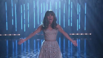 Full Performance of Let It Go from Loser Like Me (glee)