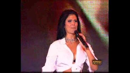 Анелия & Миро Завинаги Live Стара Загора Планета Дерби 2007