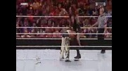 Wrestlemania 26 - The Undertaker vs Shawn Michaels ( Streak vs Carrer)