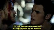 [ С Бг Суб ] Vampire Diaries 3 - Ep.01 ( Част 1 от 2 ) Високо Качество