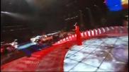 Грузия - Sopho - Visionary Dream - Евровизия 2007 - Финал - 12 място