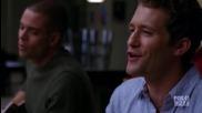 Somewhere Over The Rainbow - Glee Style (season 1 Episode 22)