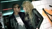 Taio Cruz - Dirty Picture [official Video] ft. Ke$ha