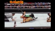 Wwe Superstars - How Ziggler and Chavo Wins -