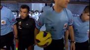Валенсия - Реал Мадрид 0:5
