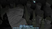 Naruto Shippuuden Opening 9 [ бг превод - Jokovi4 ]