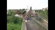 Tr1k0v3 s Trial Bike