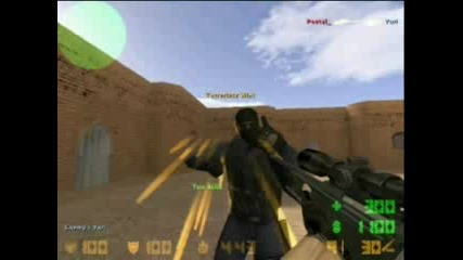 Counter - Strike