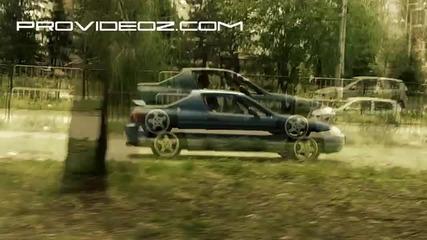 Street Racing (незавършена демо версия)