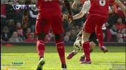 Ливърпул 1:2 Манчестър Юнайтед 22.03.2015