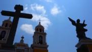 """""""Без багаж"""" в Мексико - жадни за история и цветни приключения (""""Без багаж"""" еп.118 трейлър)"""