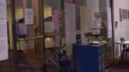 USA: Final votes cast in Washington DC as polls close