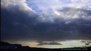 Time lapse - Гръмотевична буря 16.3.2014