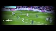 Кристиано Роналдо и Лионел Меси - Футбол от друга планета 2015