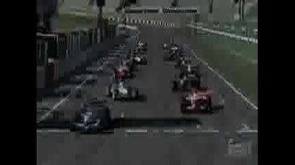 F1 - Ps3