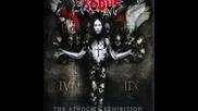 Exodus - Iconoclasm
