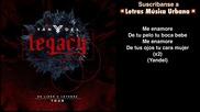 "Yandel ""la Leyenda "" - Me Enamore (legacy)"