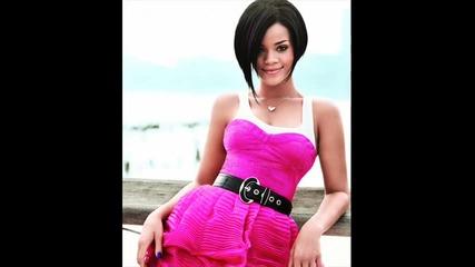 Rihanna - I want love [ Audio ]