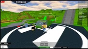 Roblox Freeflying-new chalange