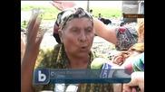 Събарят ромския блок 20 в Ямбол