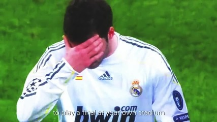 Какво е да си Мадридист?