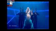 Eurovision 2009 Финал 04 Швеция