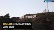 Кои са номинираните за Оскар тази година?