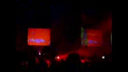Carl Cox - At The Sound Factory Sofia 2004 - Nokia7650video (0)