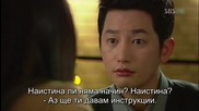 Бг субс! Cheongdamdong Alice / Алиса в Чонгдамдонг (2012) Епизод 5 Част 2/4