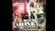 Разбиваща песен Lil Wayne - Ym Salute feat (young money)