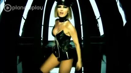 New!!! Есил Дюран - Забавляваш ме ( 0fficial Video ) 2011