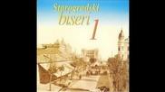 Starogradske pesme - Sekstet Skadarlija - Donesi vina krcmarice - (Audio 2004) HD