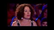 Момче което прилича на Рафи X Factor Bulgaria 2013