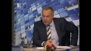 Интервю с Матиас Хьопфнер, посланик на Германия