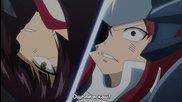 Fairy Tail S2 (2014) - 10 (185) Бг суб. [вградени] Перфектно Качество