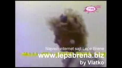Prve Snimke Lepe Brene - 1984