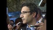 Трайчо Трайков говори за подпомагането на туристическия бранш
