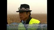 Японски маратонец - кандидат за Гинес мина през Пловдив и протича Стария град