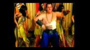 Lepa Brena - Ti si moj greh, Spot '96