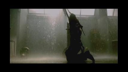 Residen Evil 4 - Axeman