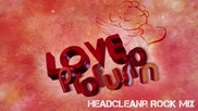 Madonna Love profusion (headcleanr Rock mix)