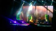 Любэ - Ты неси меня река (юбилеен концерт в София 09.11.2009)